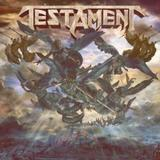 Testament - The Formation Of Damnation Artwork