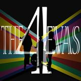 The 4 Evas - Break Out