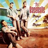 The Baseballs - Strings'N'Stripes Artwork