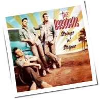 The Baseballs - Strings'N'Stripes
