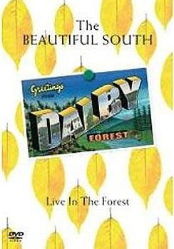 The Beautiful South - Live In The Forest