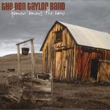 The Ben Taylor Band - Famous Among The Barns