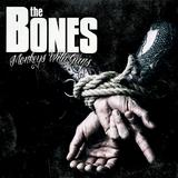 The Bones - Monkeys With Guns Artwork