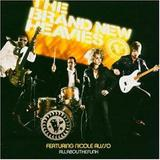 The Brand New Heavies - All About The Funk