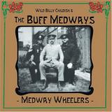The Buff Medways - Medway Wheelers Artwork