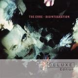 The Cure - Disintegration (Deluxe Edition) Artwork