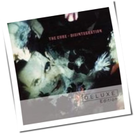 The Cure - Disintegration (Deluxe Edition)