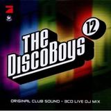 The Disco Boys - The Disco Boys 12