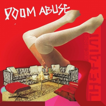 The Faint - Doom Abuse Artwork