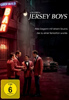 The Four Seasons - Jersey Boys