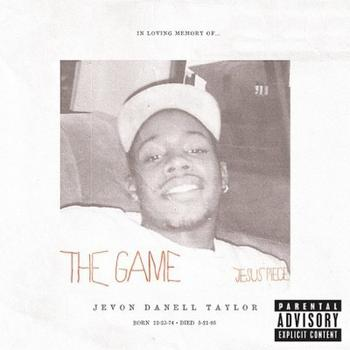 The Game - Jesus Piece Artwork