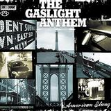 The Gaslight Anthem - American Slang Artwork