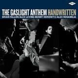 The Gaslight Anthem -  Artwork