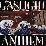 The Gaslight Anthem - Sink Or Swim Artwork