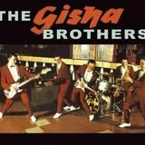 The Gisha Brothers - The Gisha Brothers