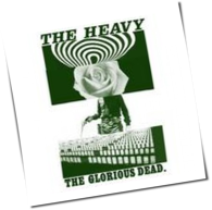Quot The Glorious Dead Quot Von The Heavy Laut De Album