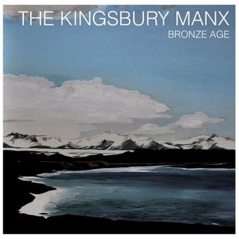 The Kingsbury Manx - Bronze Age
