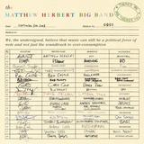 The Matthew Herbert Big Band - There's Me And There's You