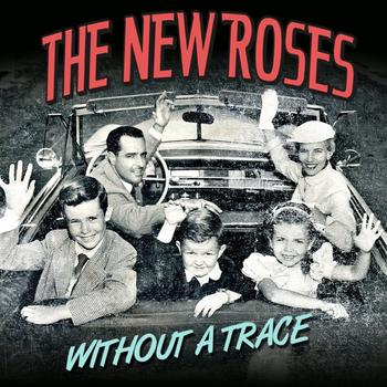 The New Roses -  Artwork