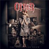 The Other - The Devils You Know Artwork