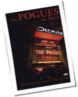 The Pogues - In Paris