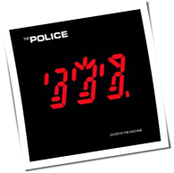 The Police - Ghost In The Machine