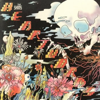 The Shins - Heartworms Artwork