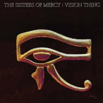 The Sisters Of Mercy - Vision Thing (Vinyl Boxset)