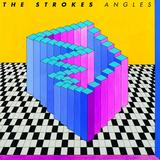 The Strokes - Angles Artwork