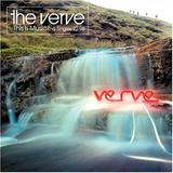 The Verve - This Is Music: The Singles 92-98 Artwork