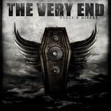 The Very End - Mercy & Misery Artwork