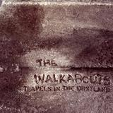 The Walkabouts - Travels In The Dustland Artwork