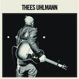 Thees Uhlmann - Thees Uhlmann Artwork