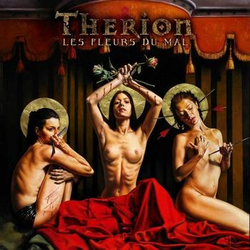 Therion -  Artwork