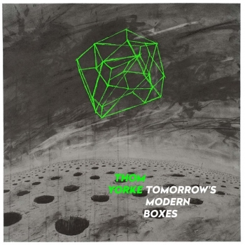 Thom Yorke - Tomorrow's Modern Boxes Artwork