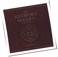 Thrice - The Alchemy Index Vols. I & II - Fire & Water