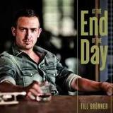 Till Brönner - At The End Of The Day Artwork