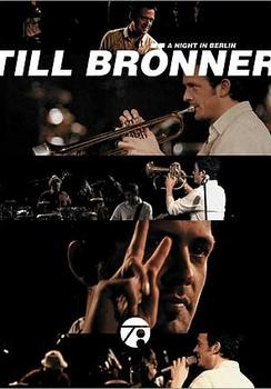 Till Brönner - A Night In Berlin Artwork