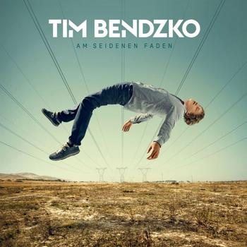 Tim Bendzko - Am Seidenen Faden Artwork