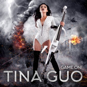 Tina Guo - Game On! Artwork