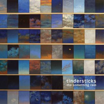 Tindersticks - The Something Rain Artwork