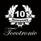 Tocotronic - 10th Anniversary Artwork