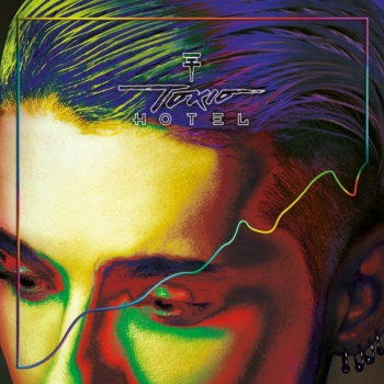 Tokio Hotel - Kings Of Suburbia