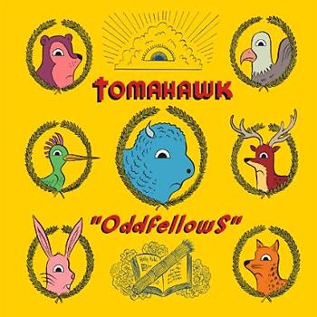Tomahawk - Oddfellows Artwork