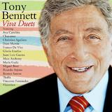 Tony Bennett - Viva Duets Artwork