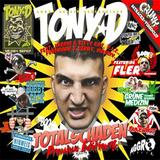 Tony D - Totalschaden Artwork