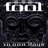 Tool - 10,000 Days Artwork