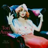Tori Amos - Tales Of A Librarian Artwork