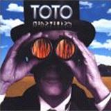 Toto - Mindfields Artwork