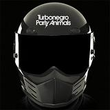 Turbonegro - Party Animals Artwork